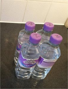 How to drink 2 litres of water