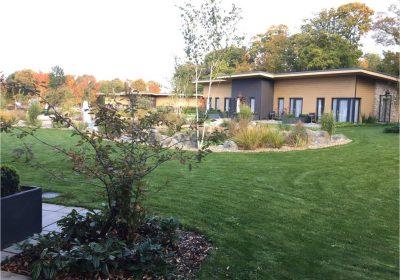 Warner Leisure Garden Lodges