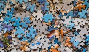 jigsaws can help